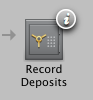 Quickbooks Record Deposits